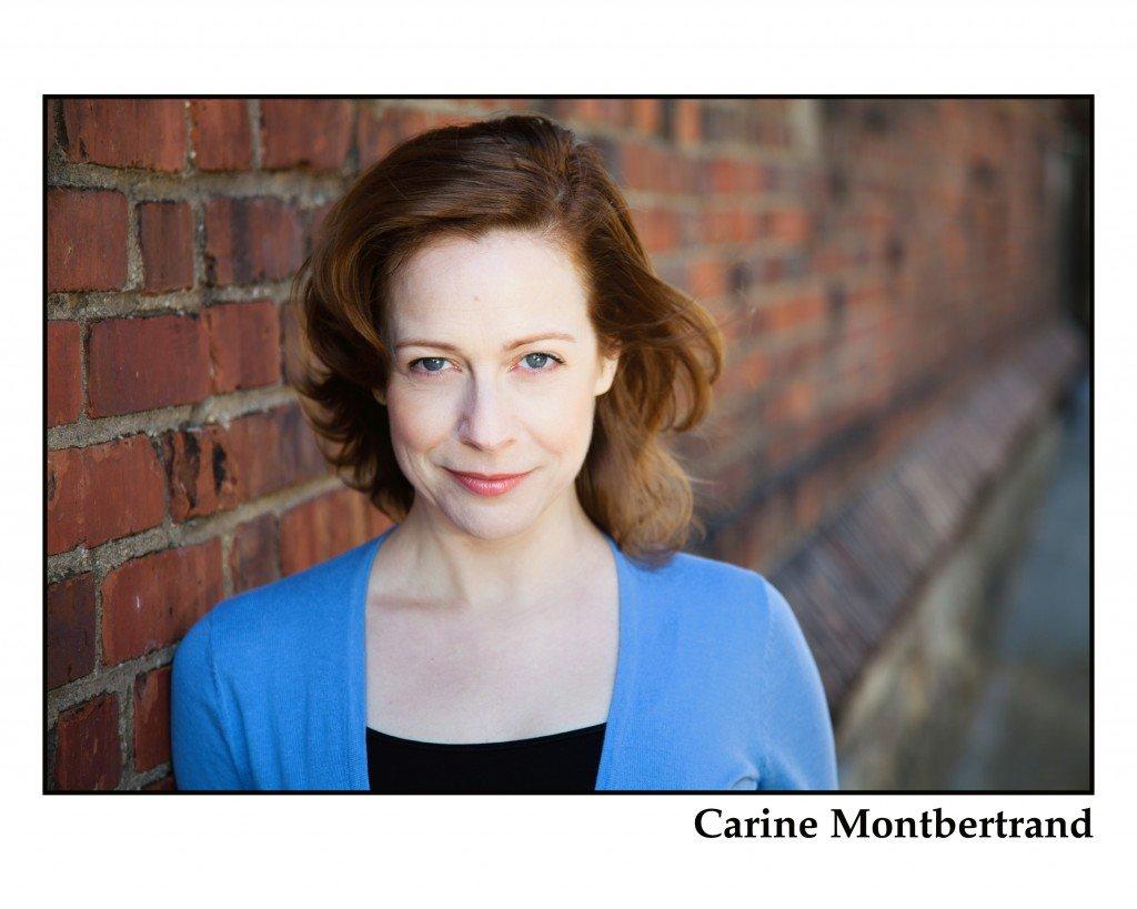 Headshot & Resumes | Carine Montbertrand
