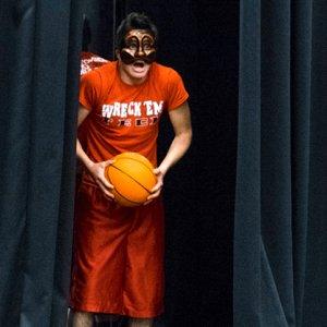 Arlequin Basketball